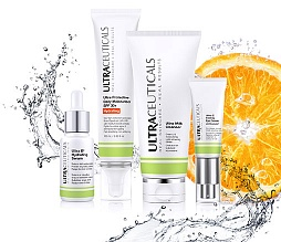 <i>Andrey Iskornev </i>, MD recommends  <i>Ultraceuticals</i> for daily use